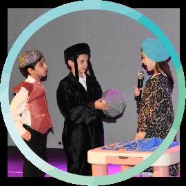 Festa do Sidur